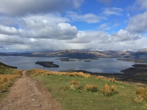 Conic Hill 1